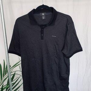 Brand new Calvin Klein polo shirt
